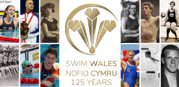 Swim Wales celebrate upcoming 125th Anniversary & National Sport Heritage Day