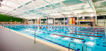 Swim Wales Communications Manager Vacancy