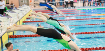 Swim Wales is excited to announce Events are back!