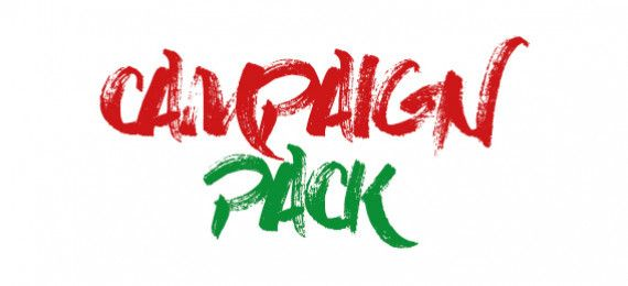 Campaign Pack