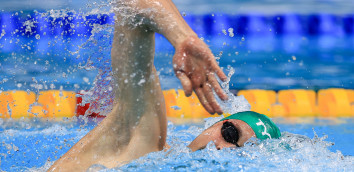 Dan Jervis finishes fifth in his first Olympic final as Great Britain ended their most successful swimming campaign in Games history