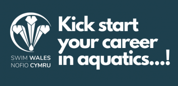 Kick start your career in aquatics.......!