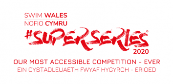 Swim Wales Launch Super Series 2020