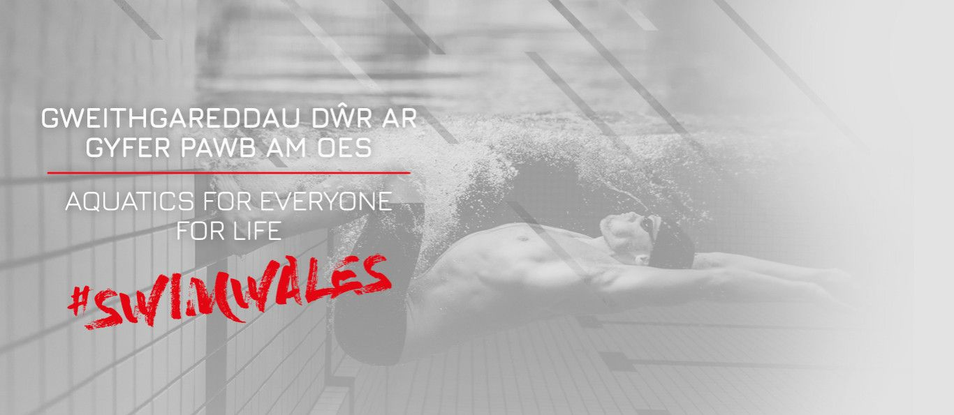 Swim Wales Swimming